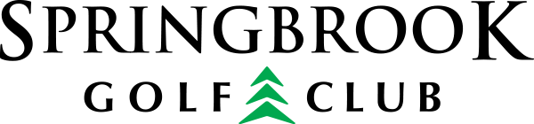 Springbrook Golf Club Logo